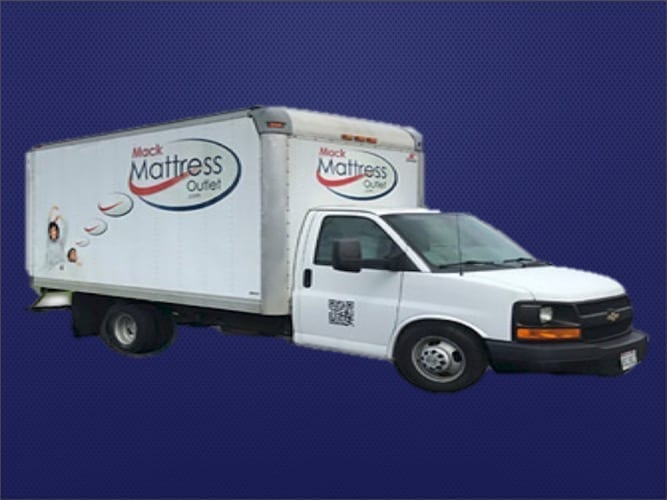 Mack Mattress Outlet Delivery