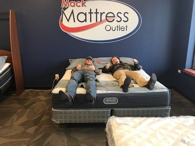 Quality  Matress - Mack Mattress Outlet