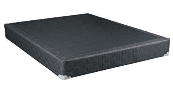 Coal High Profile Foundation - Mack Mattress Outlet