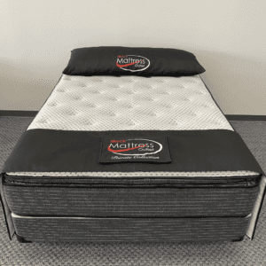 Picture of the Cadence Pillow Top Mattress
